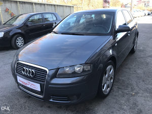 Audi A3 1.9 Tdi 77 Kw 2005 god