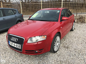 Audi A4 2.0 Tdi 103 kw 2005 god