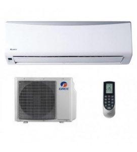 Klima Uređaj Gree GWH12QB-K3DNA3C Inverter