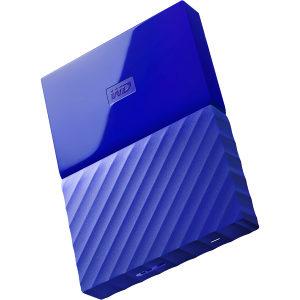 """WD My Passport 2.5"""" Blue 1TB USB 3.0"""