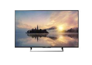 SONY LED UHD TV 43'' XE7005 Smart 4K
