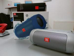 JBL Charge2  Portable Wireless Speaker