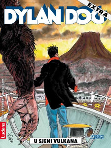 Dylan Dog 117. Extra / LUDENS !!!