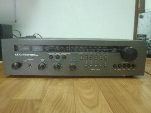 AKAI AA 1010L stereo risiver