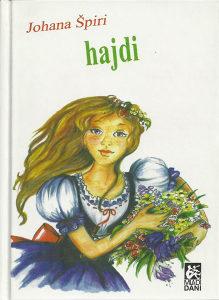 HAJDI (JOHANA ŠPIRI)