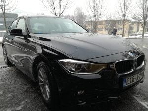 BMW 320D X-DRIVE, 2013.g., prešao 130.000km
