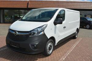 Opel Vivaro VAN 1.6 CDTi L2H1