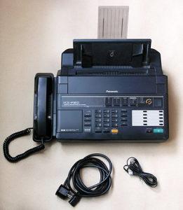 Panasonic TELEFAX KX-F50B