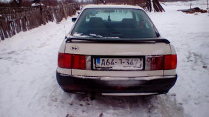 Audi jaje 1.6plin (atestovan)