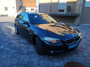 BMW 520d F10 F11 2013god. EXTRA STANJE