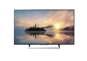 "Sony LED UHD TV 49"" XE7005 Smart 4K"