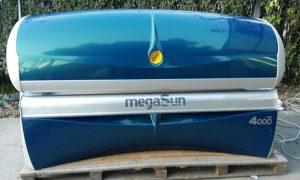 Solarijum, solarium, solarij MEGASUN 4000