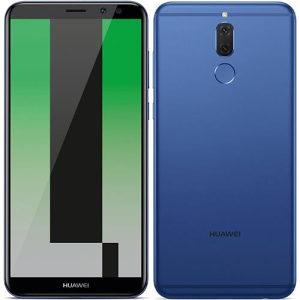 Huawei Mate 10 Lite 4/64 5,9 BLUE Dual SIM