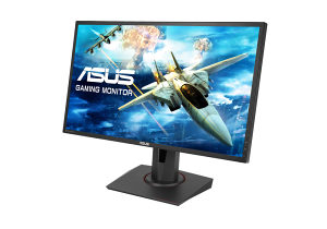 "Monitor ASUS LED 24"" MG248QR Gaming"