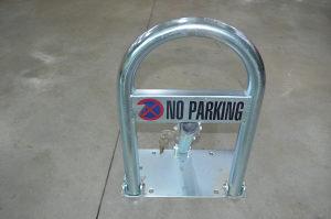 Blokada za parking
