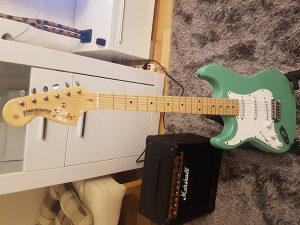 Stratocaster za ljevake