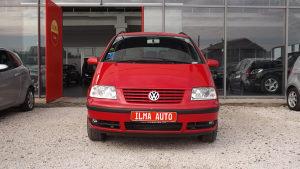 VW SARAN 1,9 TDI ---CIJENA SA PDV,
