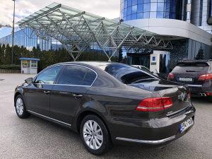 Volkswagen Passat 2014 mod Tdi full 061-692-111