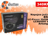 Napojna jedinica LC-Power Metatron Arkangel 3 850W