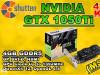 Grafika MSI GTX 1050Ti 4GB GDDR5 LOW PROFILE