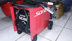 Aparat za varenje Sonic SE200