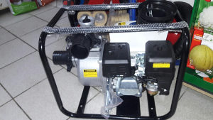 Motorna pumpa Sonic SVP75