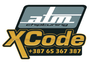 XCode ATM Chiptuning DPF EGR Remap Chip tuning Cip FAP