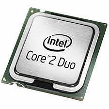 Procesor Core2Duo E6550