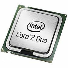 Procesor Core2Duo E6750