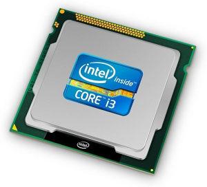 Procesor i3 2120 Intel