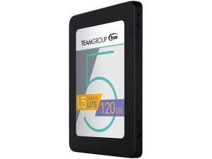 Teamgroup L5 Lite Sata III SSD 120GB
