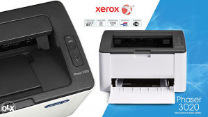 Stampac Xerox Phaser 3020