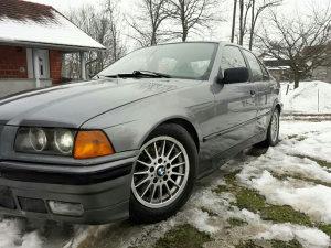 BMW e36 plin moze zamjena