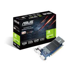 Grafička kartica ASUS GT710-SL-1GD5
