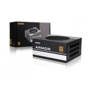 PSU SAMA ARMOR 550W 80PLUS GOLD