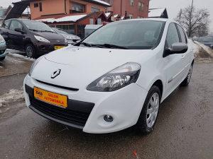 Renault Clio NAVI