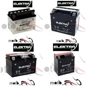 Akumulator-Akumulatori Za Motocikl/Skuter