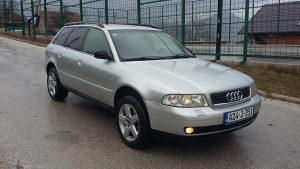 Audi a4 a 4 dizel karavan automatik