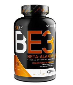 STARLABS NUTRITION BE3 BETA-ALANINE