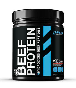 SELF OMNINUTRITION BEEF PROTEIN