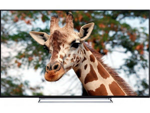 "Toshiba TV Led 65"" 65U6763DG 4K Smart 4X HDMI CI+"