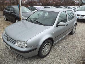 VW GOLF 4 1.9 TDI 96 KW,OCEAN,,EKSTRA