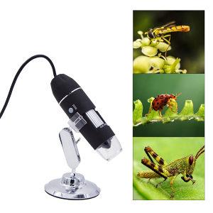 USB digitalni mikroskop x1000 (Video kamera 2MP)