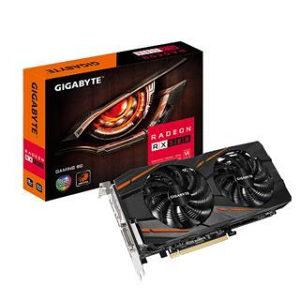 Gigabyte AMD Radeon RX 580 8GB DDR5 256-bit