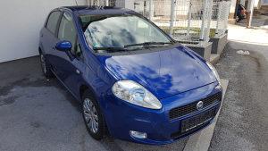 Fiat Grande Punto 1.9 JTD 2006 GOD