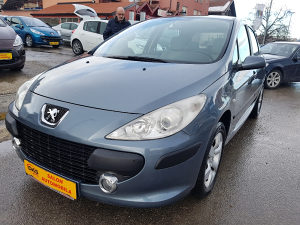 Peugeot 307 1.6 HDI 66KW