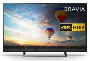 "Sony 4K 55"" Android WiFi UHD TV 55XE8096 Smart XE8096"