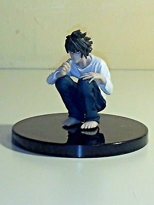 Figura / DEATH NOTE
