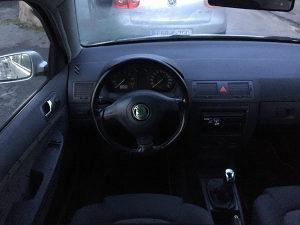 škoda fabia 1,4 16 v euro 4 model 2005