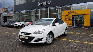 Opel Astra J 1.6 CDTi